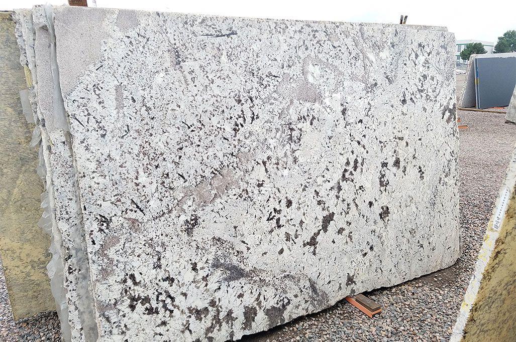 Splendor White Granite Countertops
