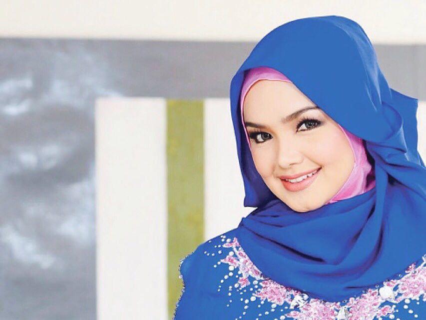 845 Likes 7 Comments Siti Nurhaliza Dato Sitinurhaliza On Instagram Siti Nurhaliza Beautiful Hijab Hijabi