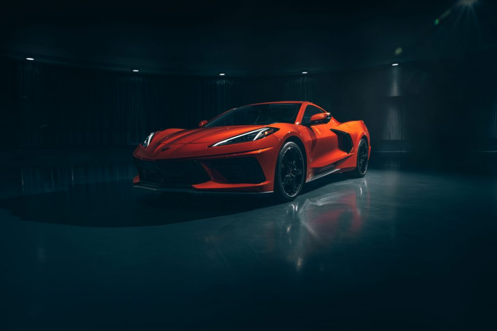the 2021 c8 corvette zr1 the next luxury supercar from