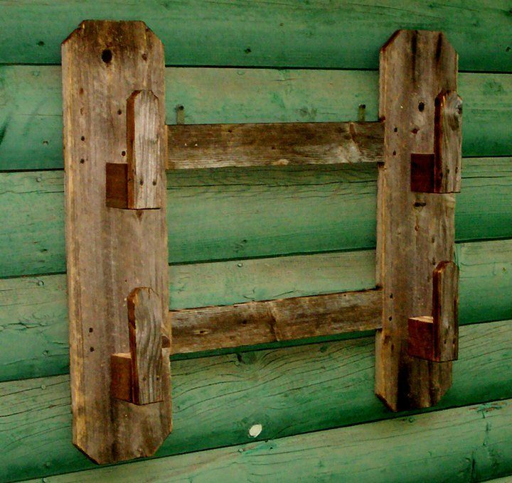 Barn Wood Ideas: Pin On DIY Projects