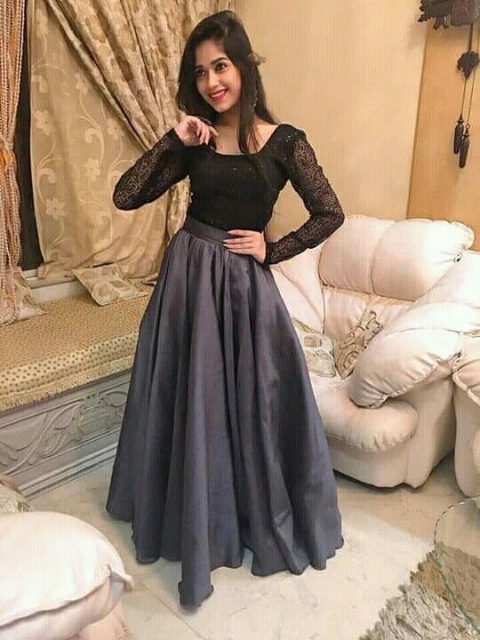 3773620b64 Jannat Zubair Khan Teen Beauty, Indian Girls, Cute Pictures, Goth, Tulle,