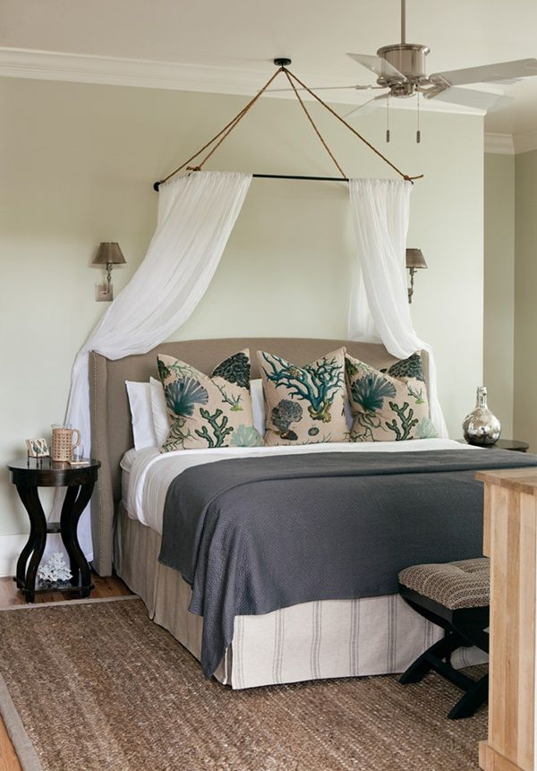30 Luxury Guest Room Designs That Your Friends Will Love