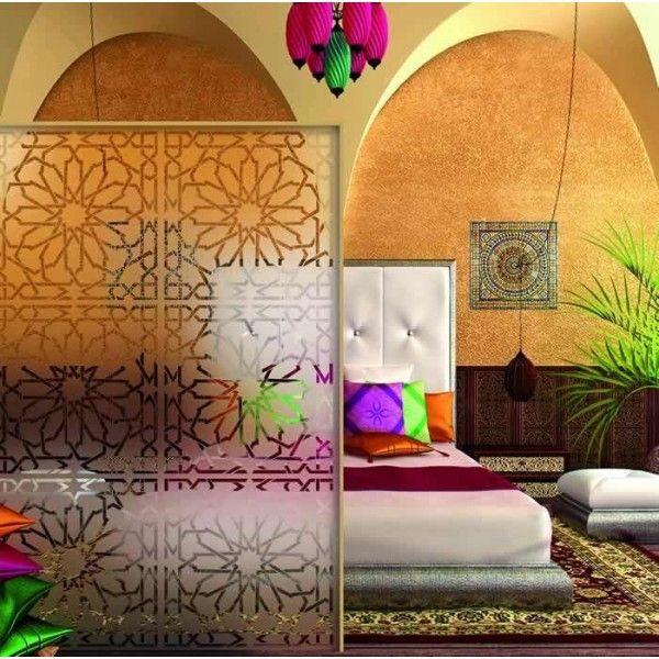 film decoration design int 480 vitrail depoli in 2019. Black Bedroom Furniture Sets. Home Design Ideas