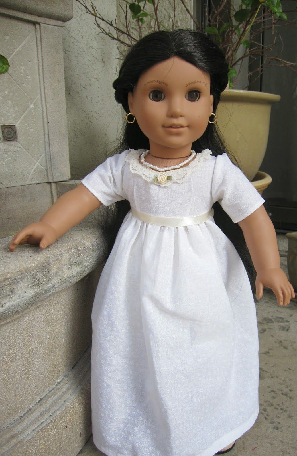 Our American Dolls: My favorite free patterns! | dolls | Pinterest ...