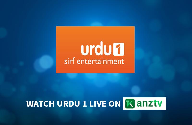 urdu 1 live tv streaming online free hd