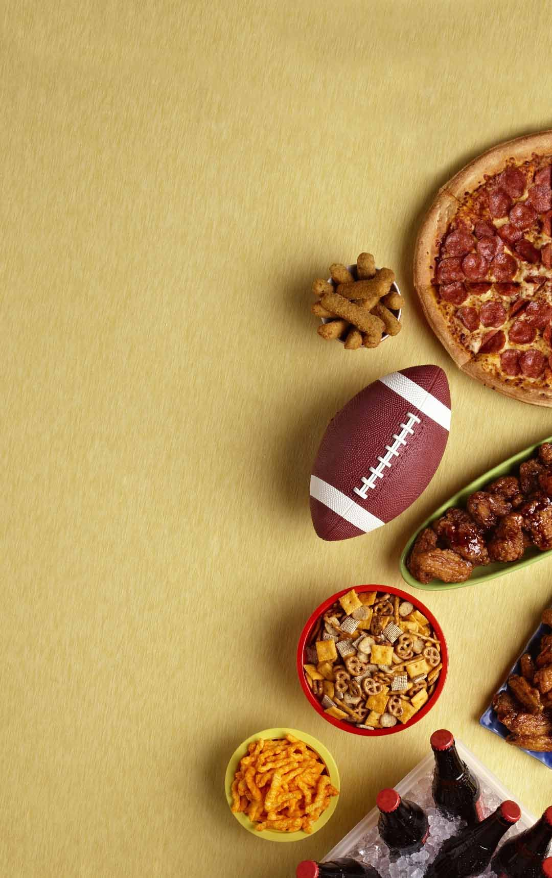 Pin Picks: Everything you need for game day