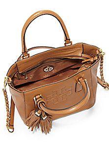 3a642de5f8b7 Tory Burch - Thea Mini Bucket Bag