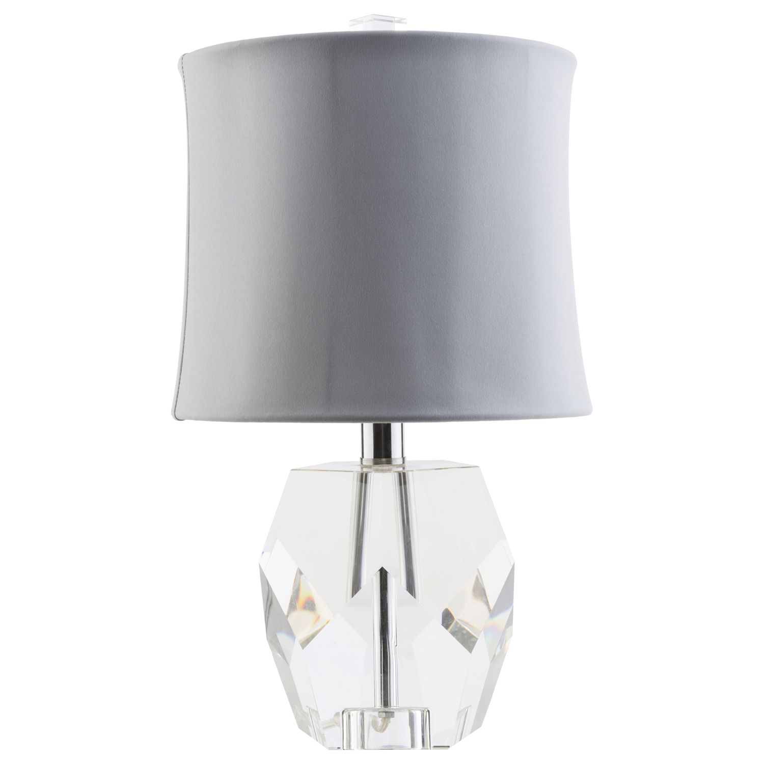 Surya Miramar Table Lamp @Zinc_Door