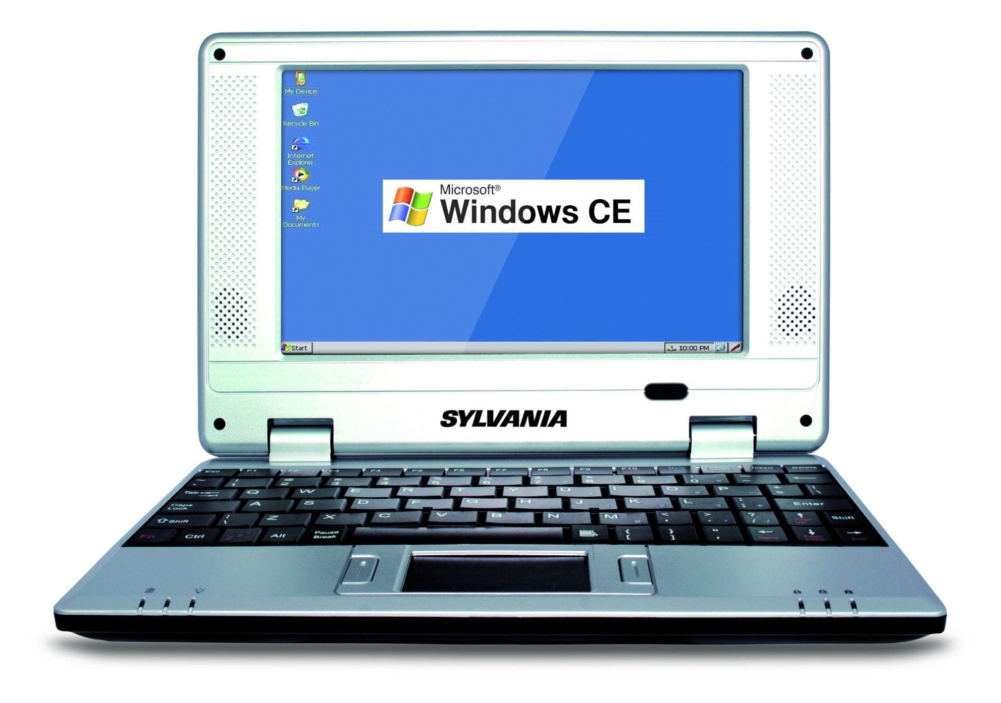 Sylvania 7 inch Netbook/Mini Laptop. Rs5999. With