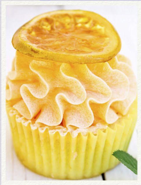 Cupcakelosophy: Frosting para Cupcakes!!