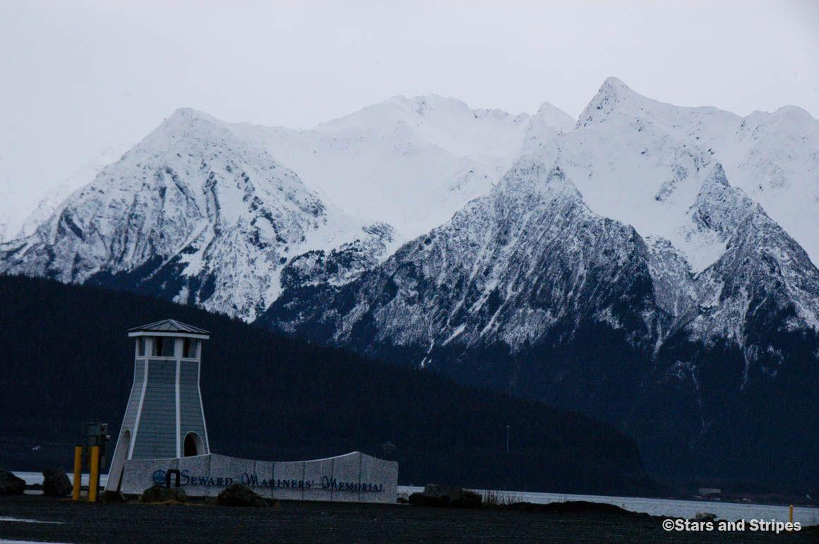 Seward Alaska's resort town Alaska, Resort, Places to