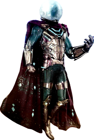 Mysterio Marvel Cinematic Universe Villains Wiki Fandom Powered By Wikia Mysterio Marvel Marvel Cinematic Marvel