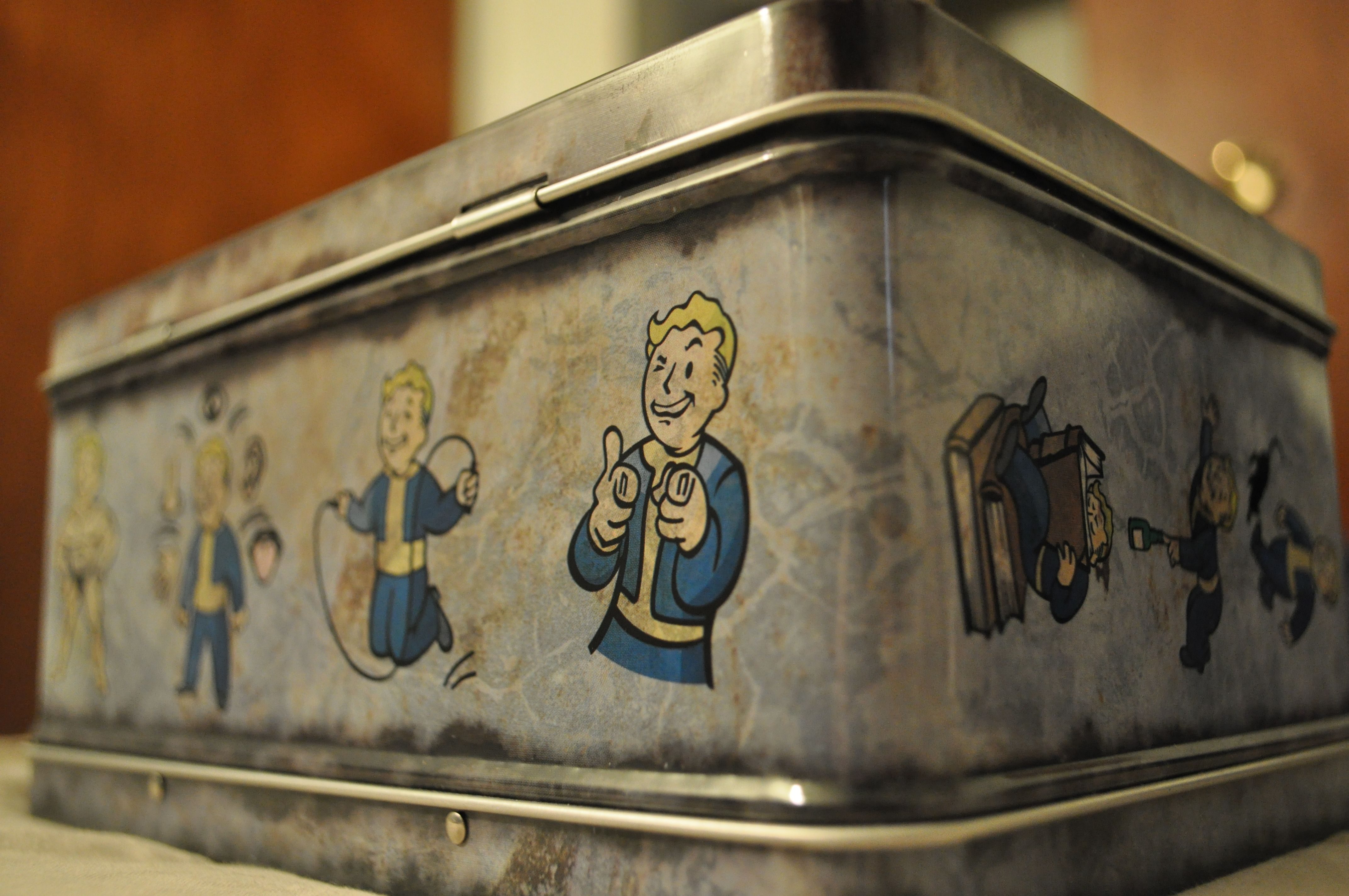 Fallout 4 Hd Wallpapers Fallout Wallpaper Hd Wallpaper Desktop