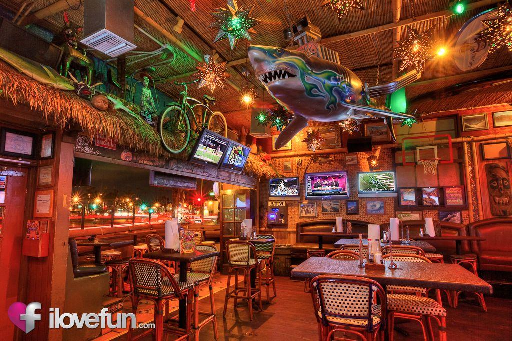 Sharkeez Newport Beach 114 Mcfadden Pl California 92663 For Upcoming Events