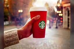 "If I see one more post, story, outrage comment, etc, etc, about the dang red cup I swear… No one complains about red solo cups not having the ""snowflakes of Christmas"" on them. Why? Because that wo..."
