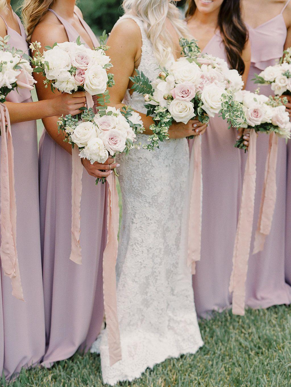 Eve Floral Co Jenny Haas Photography Cincinnati Wedding Blush And