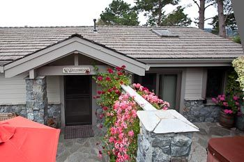 Lodging At Ferrando S Hideaway Cottages Bed And Breakfast In Point