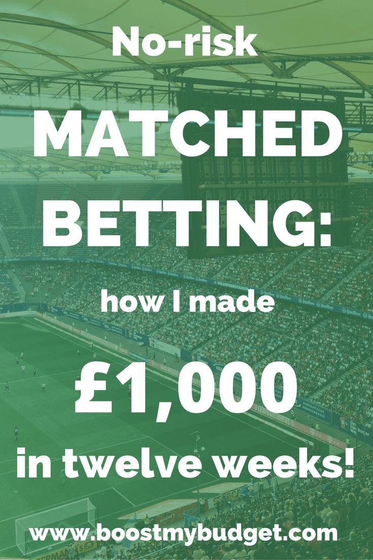 Money saving forum matched betting us sports betting pa