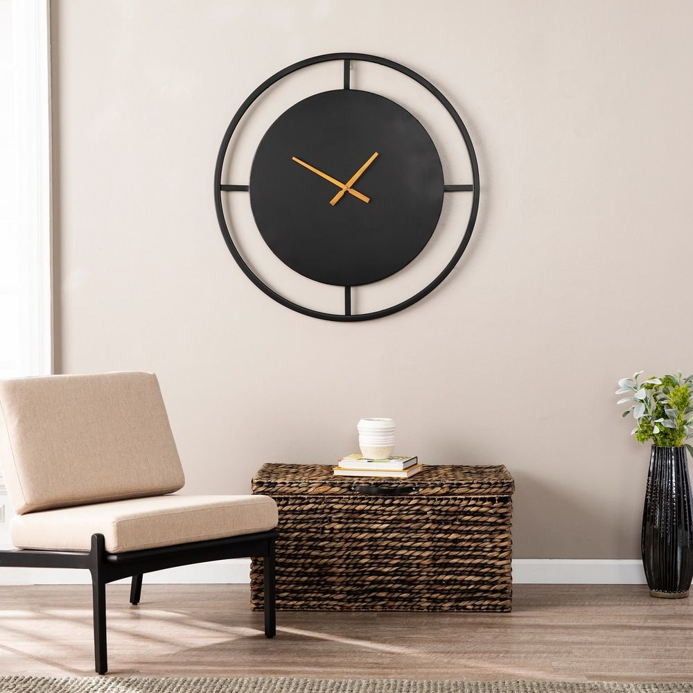 Overstock Com Online Shopping Bedding Furniture Electronics Jewelry Clothing More In 2020 Clock Wall Decor Clock Decor Wall Clock Modern