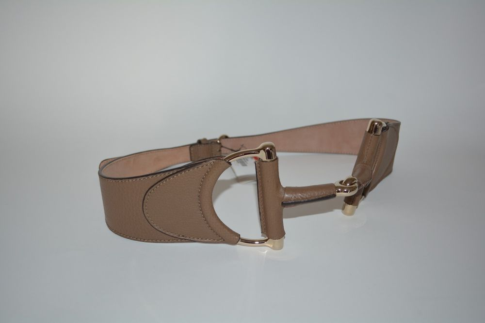 d9d4b603a91 NWT GUCCI LEATHER HORSEBIT BUCKLE WAIST BELT SZ 32 80 MADE IN ITALY   fashion  clothing  shoes  accessories  womensaccessories  belts (ebay link)