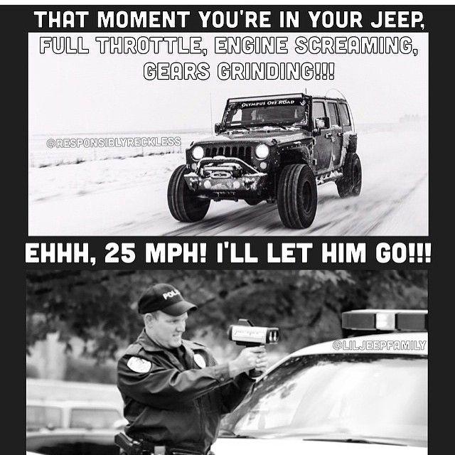Funny Jeep Memes | Champion Chrysler Jeep Dodge Ram |Jeep Wrangler Memes