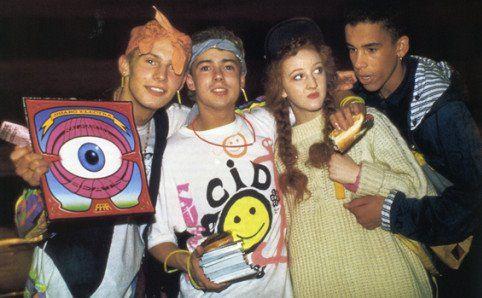 1980s spectrum at heaven london acid house pinterest for House music 1980s songs