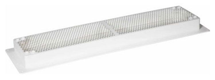 Camco 42161 Rv Replacement Refrigerator Vent Base Base Only Camco Refrigerator Rv