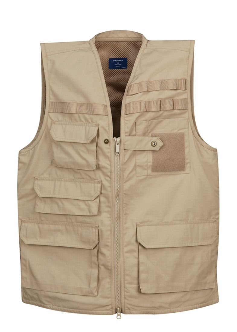 Propper Tactical Polyester Cotton Wrinkle Resistant Stain Liquid