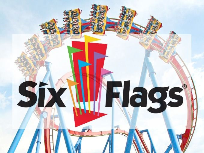 Six Flags Pokemon Trainer Challenge This Sunday August 10th The Funny Mom Blog Pokemon Trainer Mom Humor Six Flags