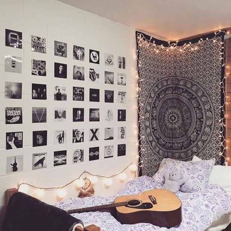 11 Classy Teenage Bedroom Decorating Ideas In 2020 Beautiful