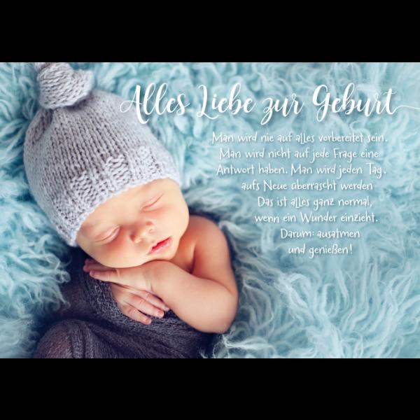 Komplett Alles Liebe zur Geburt | angels | Pinterest | Babies, True words  RO58