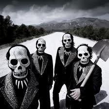 Tiki Phantoms