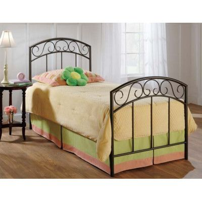 Viv + Rae Nathaniel Panel Bed Size Queen, Finish Black Products