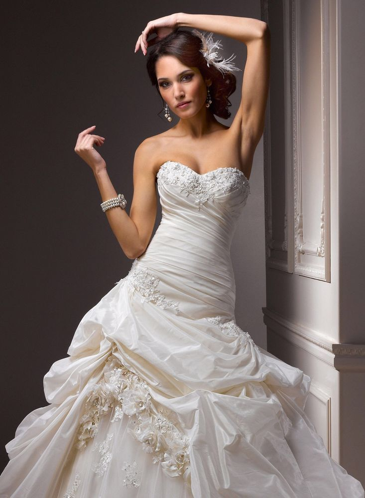 Maggie Sottero Decadence At Bodaprom Com Deals And Coupons