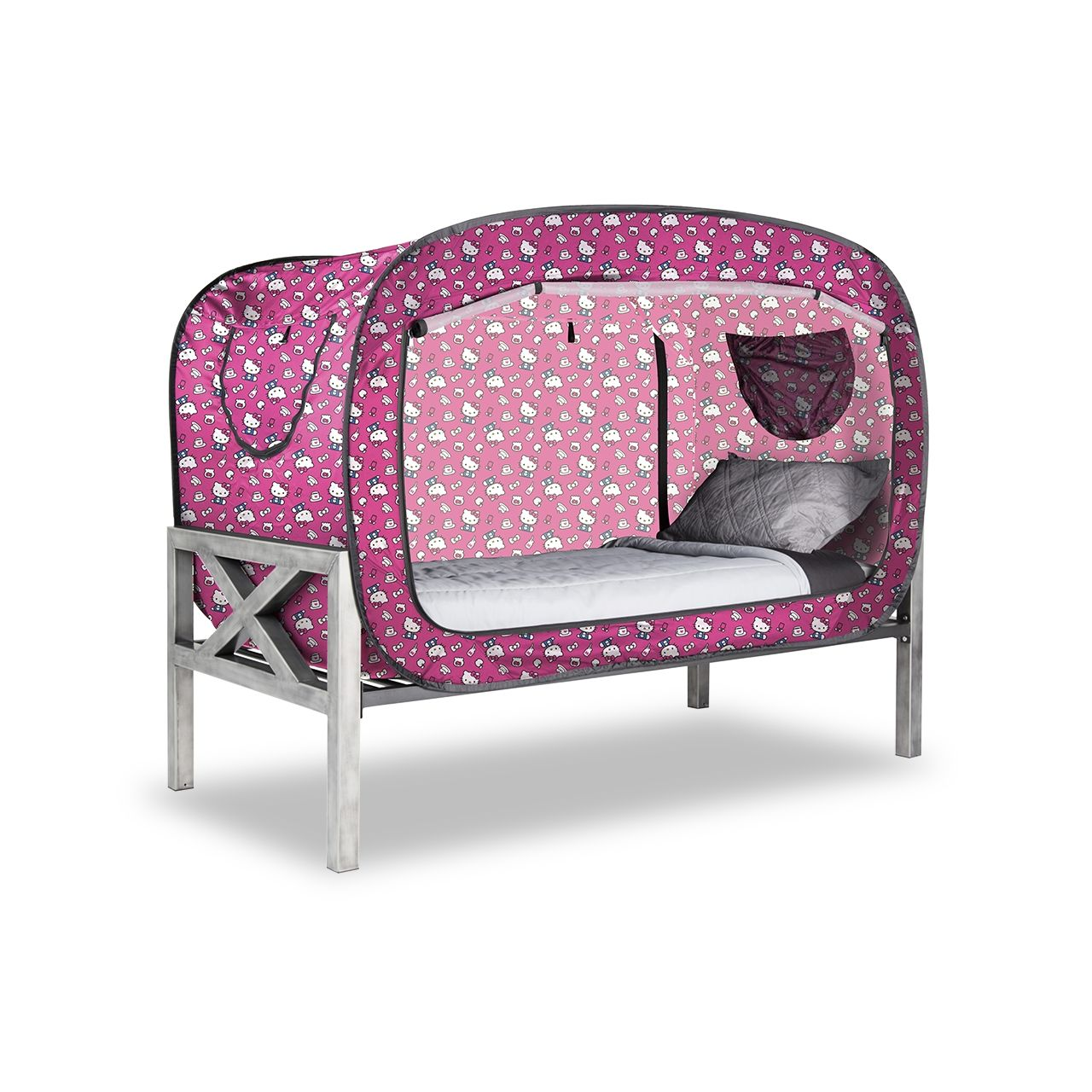 The Hello Kitty Bed Tent From Privacy Pop
