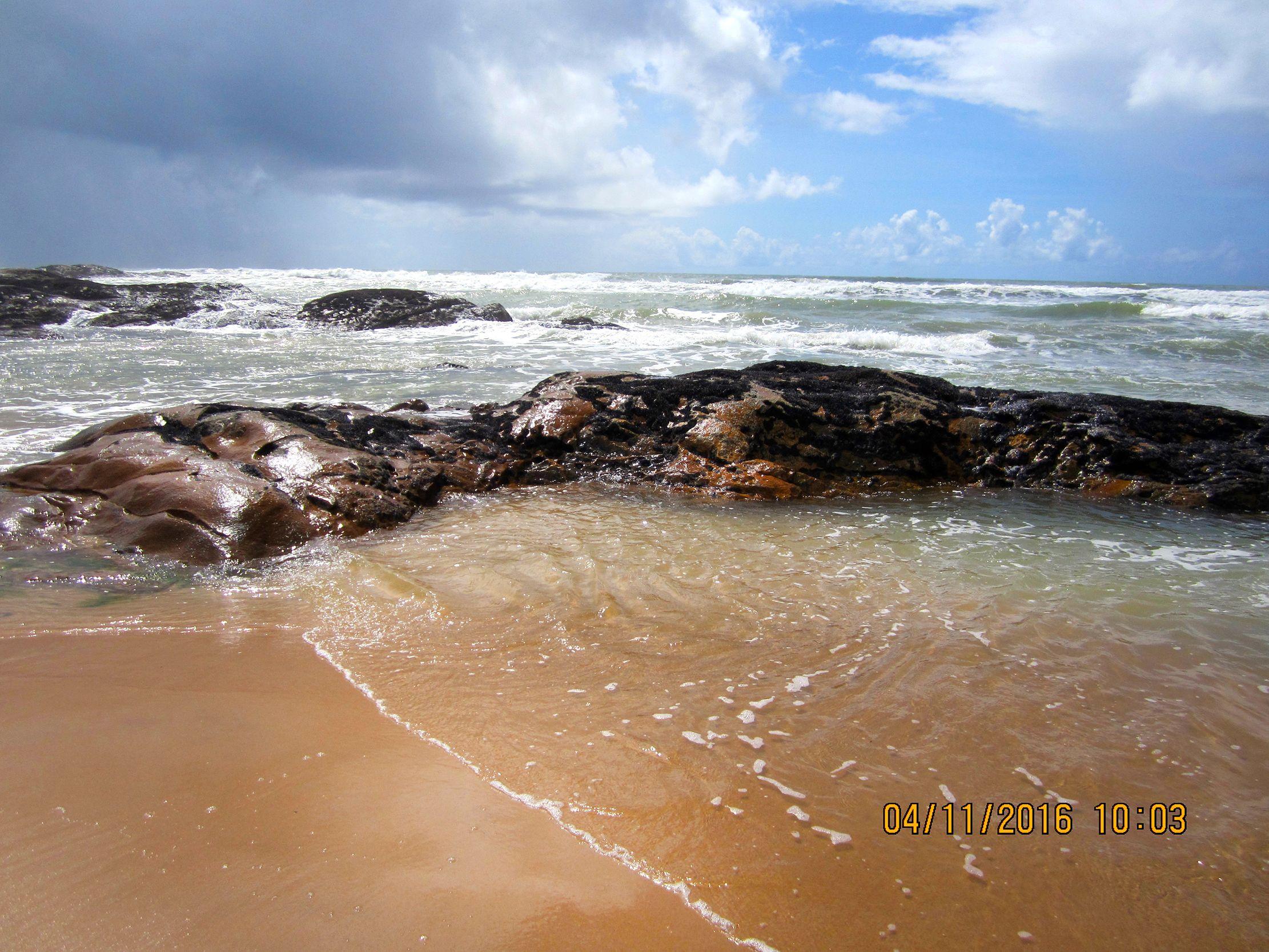 Praia Costa Do Sauipe Bahia Salvador Brasil Praias Voce Podera