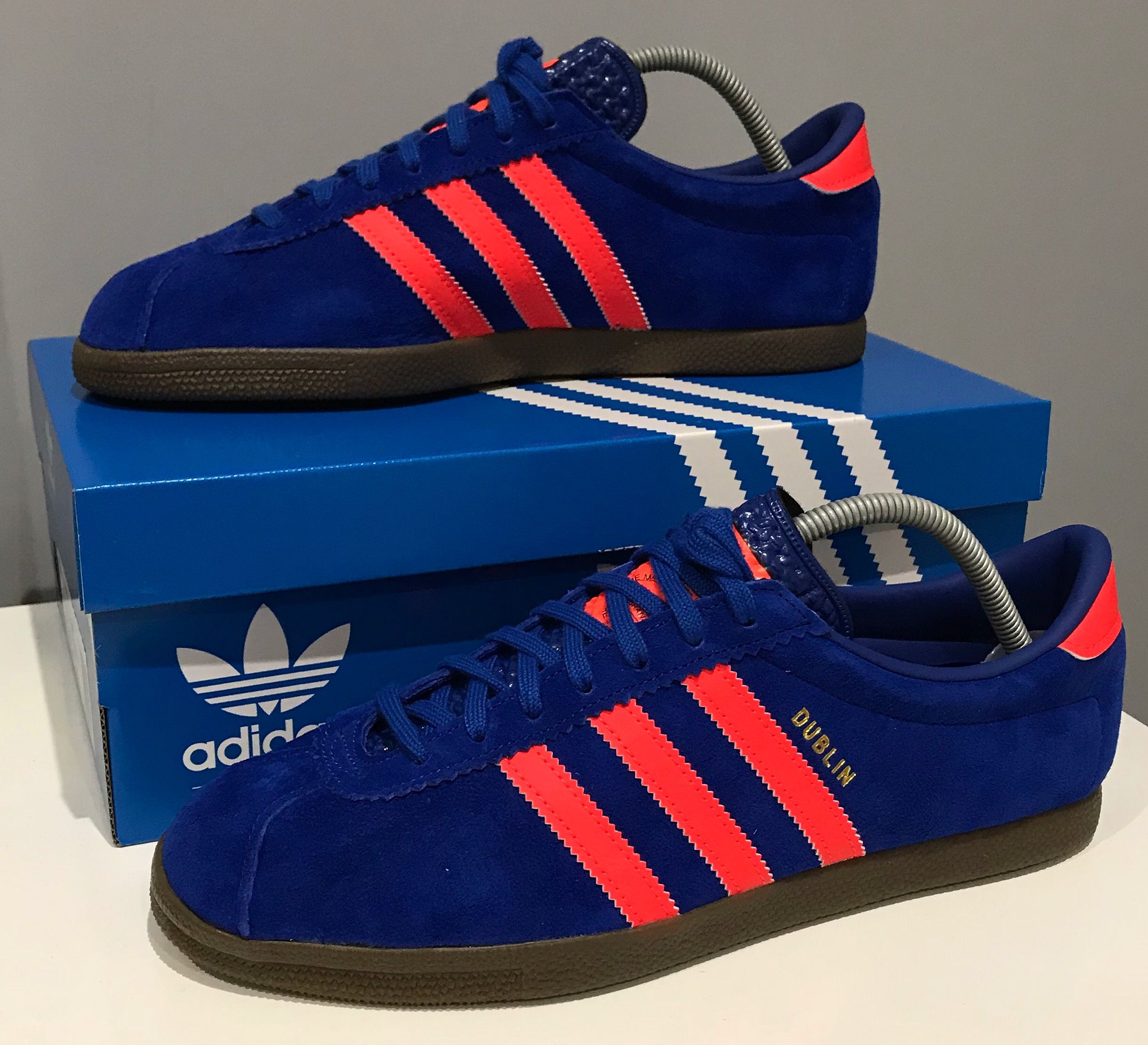 cheap price sports shoes detailed look Adidas Dublin 2017 /// in 2019 | Adidas sneakers, Adidas ...