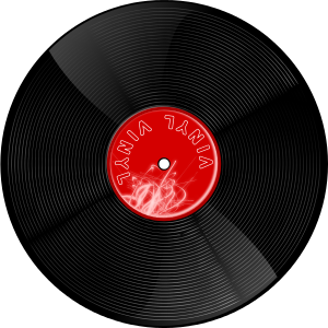 Clipart Vinyl Gramophone Record Gramophone Music Images