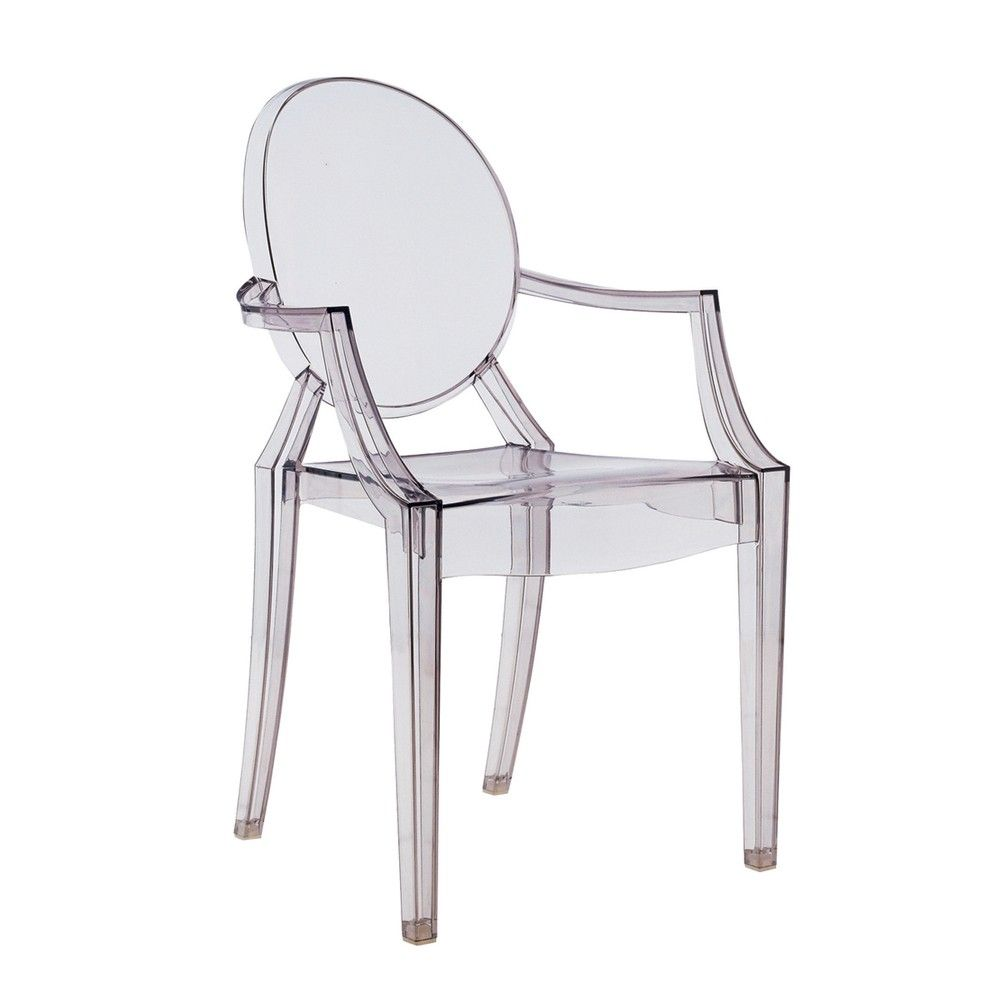 Louis Ghost Chair Set Of 2 Kartell Chairs Furniture Chair Ghost Chair