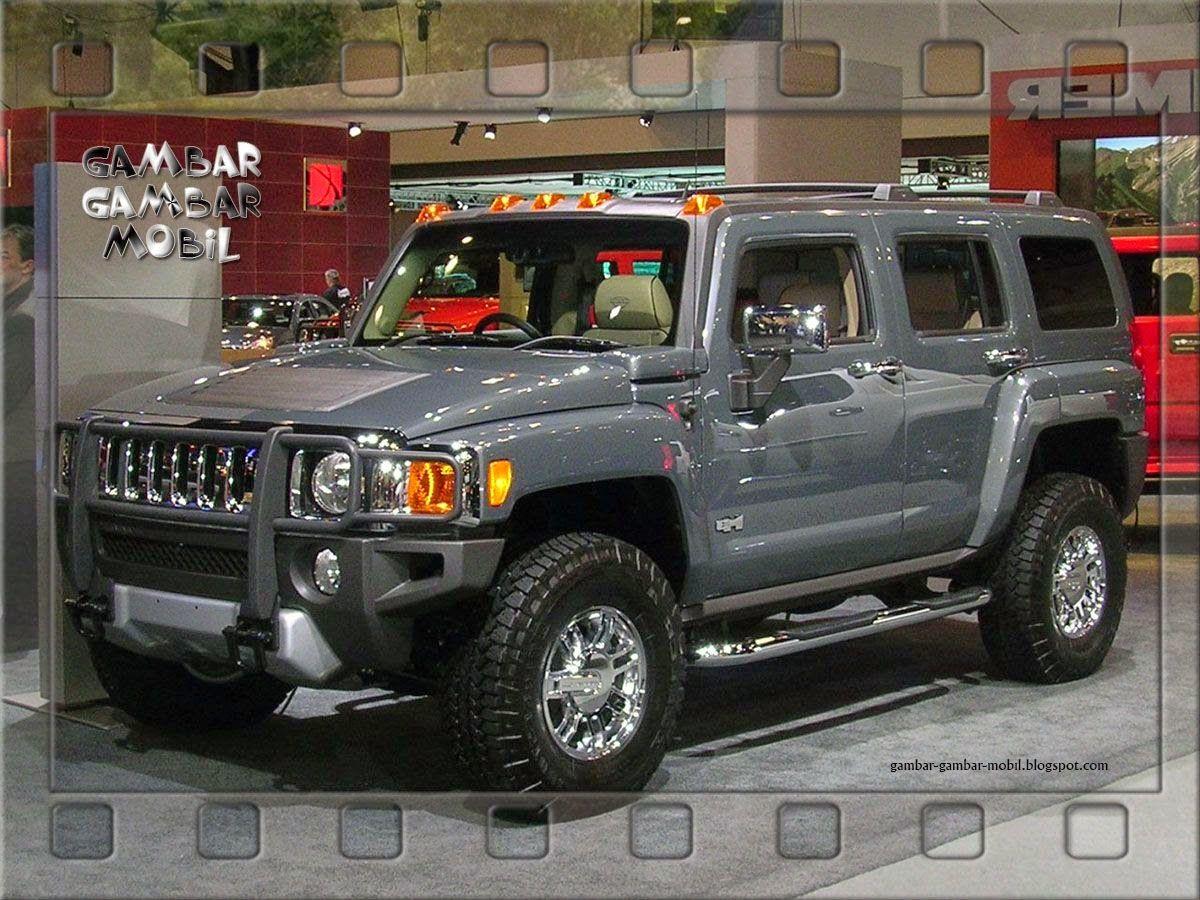 Gambar Mobil Hummer Gambar Gambar Mobil Hummer Modifikasi Mobil Mobil