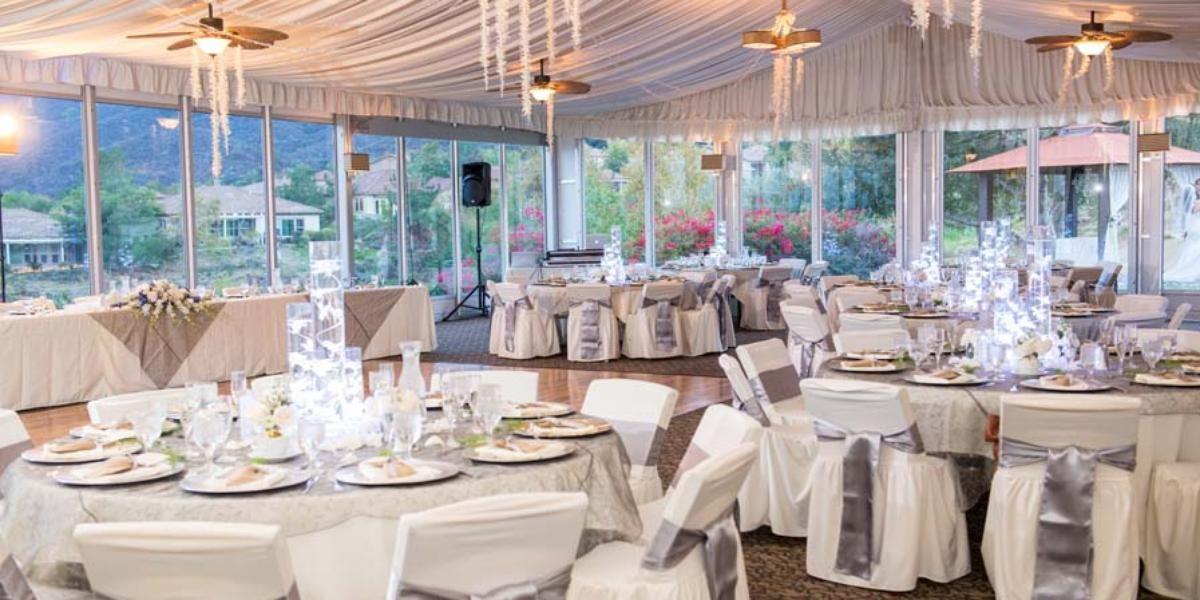 Wedgewood Glen Ivy Weddings