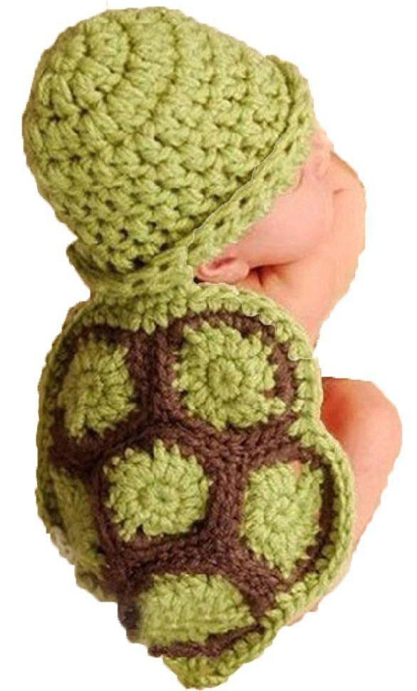 833822b35 Newborn Turtle Costume Only $6.42 + FREE Shipping! | ~FREEbies ...