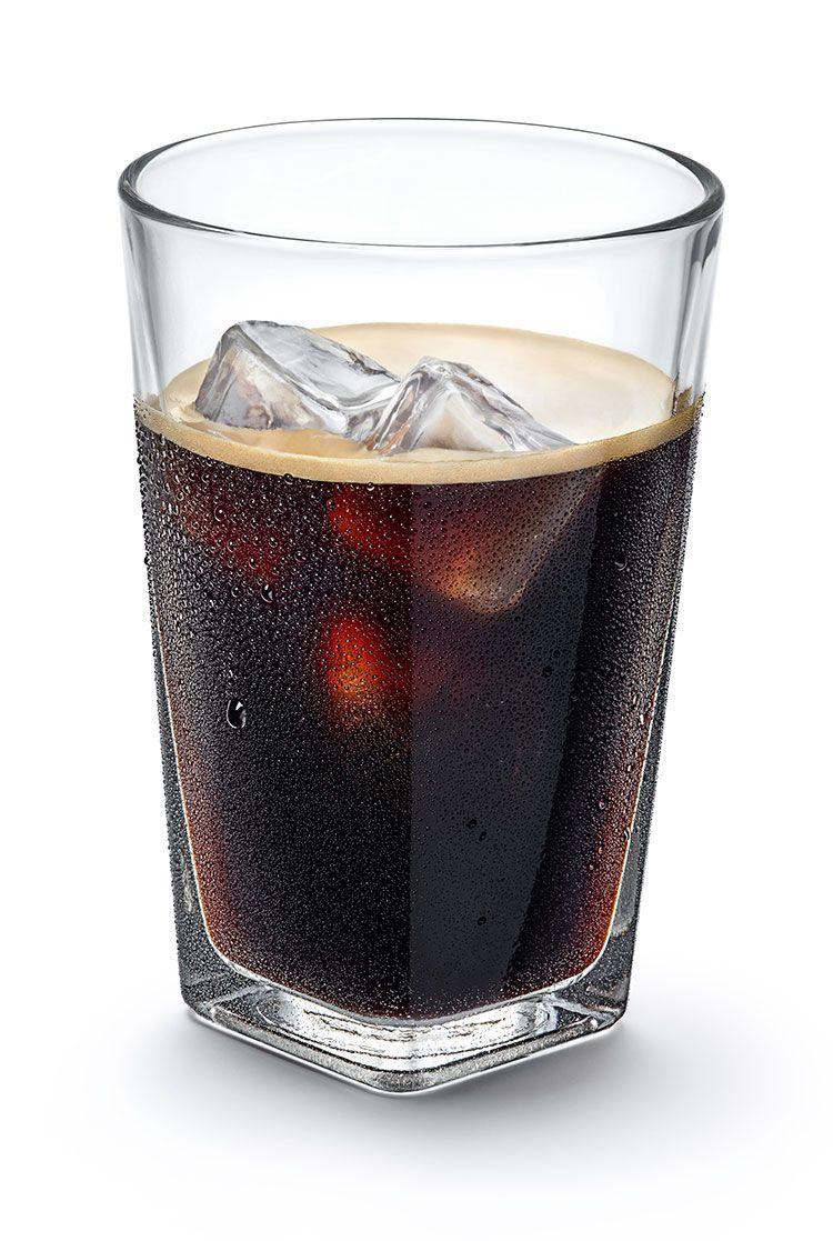 Discover pod coffee machine iced coffee