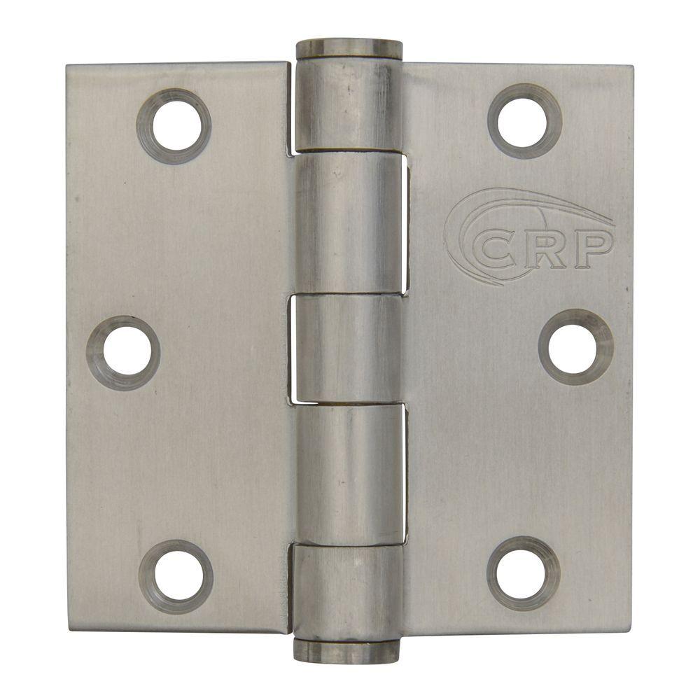 Stainless Steel Full Mortise Hinge Brass Hinges Door Hinges Hinges