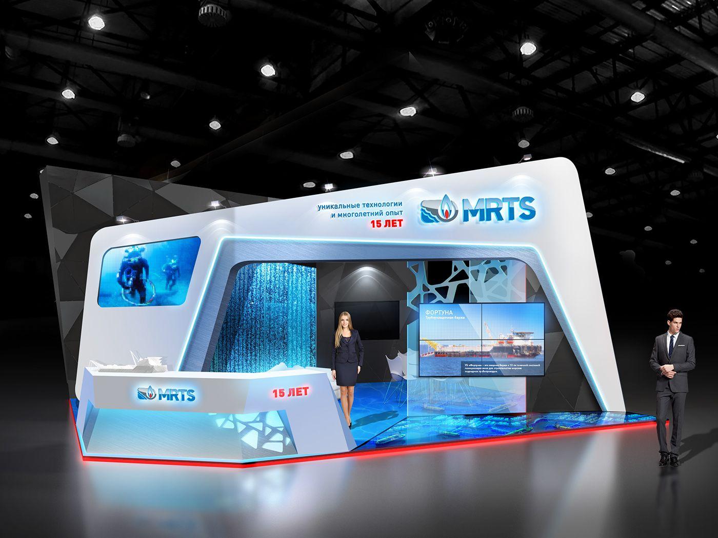 Exhibition Stand Behance : Exhibition design on behance pinterest
