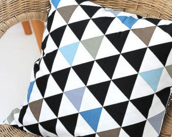 Scandinavian Fabric By The Yard Etsy Es Objects