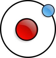 gas atom