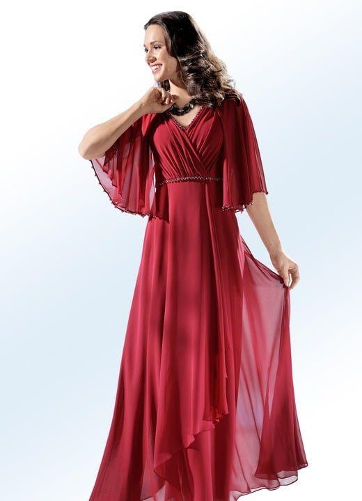 Party-Kleid mit Schmuckperlenzier - Kleider   BADER   Kleidung   Party 057ca296cf
