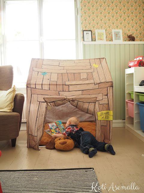 vauva arkistot - Koti asemalla