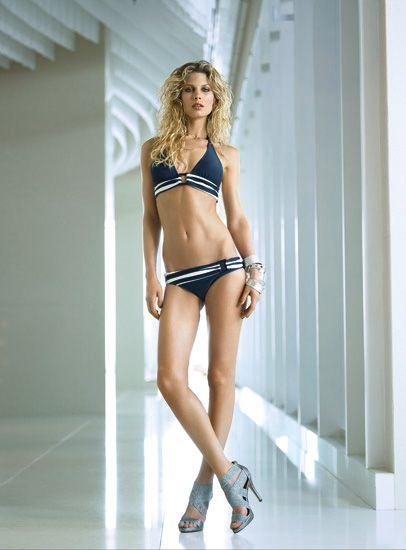 Sarah brandner bikini